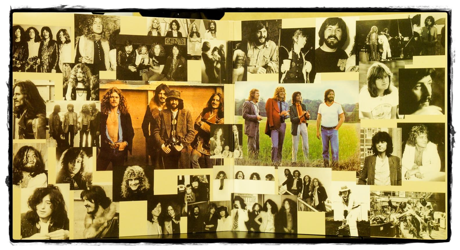 Led Zeppelin Coda 1982 171 Dazzrecords