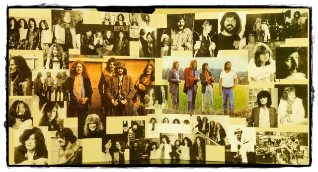 Gatefold (spot the perms)