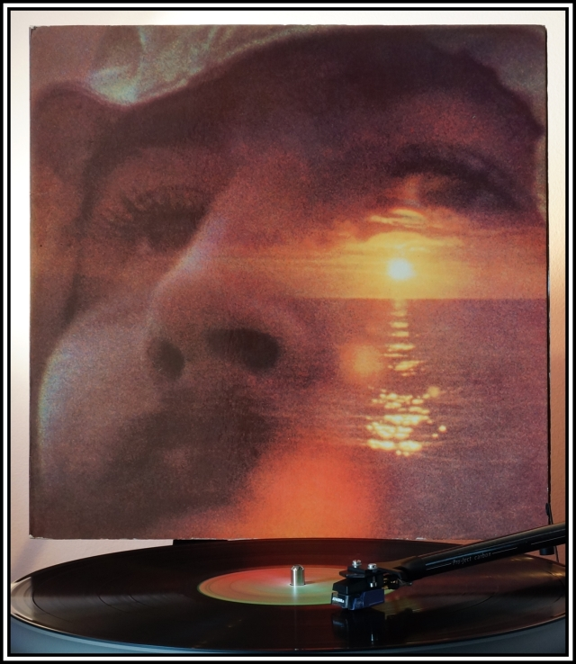 #2212 - David Crosby - If I Could Only Remember My Name (Aus)(Front)