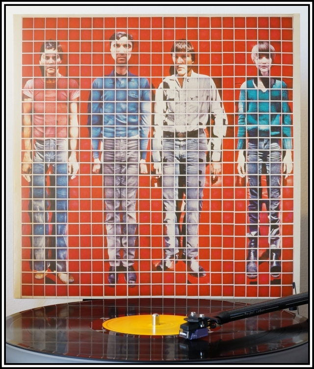 #2247 - Talking Heads - More Songs About Buildings and Food (180 Gram)(Front)